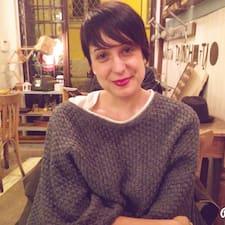 Blanca Fuentes Valdeolivas Brugerprofil