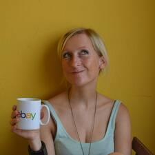 Romy User Profile