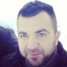 Profil korisnika Serghei