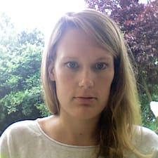 Профиль пользователя Franziska