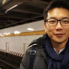 Josh (Seol) User Profile