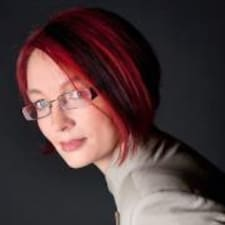 Profil utilisateur de Maris