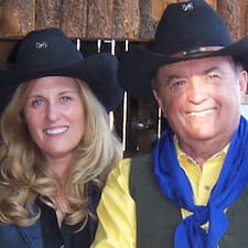 Molly And Dennis User Profile