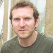 François-Xavier felhasználói profilja