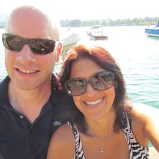 Ben & Magaly User Profile
