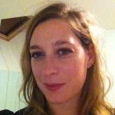 โพรไฟล์ผู้ใช้ Mélanie
