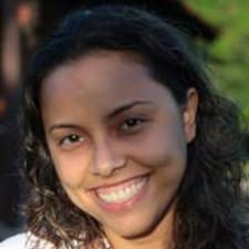Profil korisnika Ana Morena