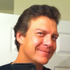 Profil utilisateur de Ted