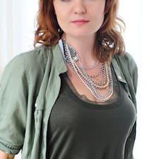 Yekaterina User Profile