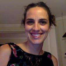 Профиль пользователя María Luisa