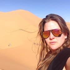 Profilo utente di Ana Karina