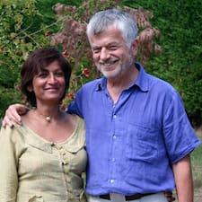 Profil utilisateur de Evelyne Et Jochen