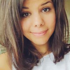 Profilo utente di Elodie