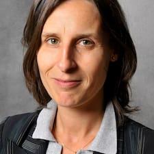 Ségolène - Profil Użytkownika
