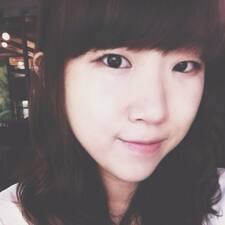 Профиль пользователя Min-Jeong