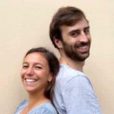 Tim & Nastasia User Profile