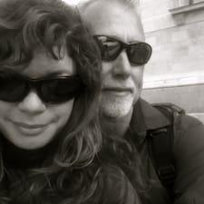 Danielle & JohnO - Uživatelský profil