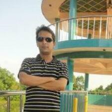 Sharfuddin Ahmed is the host.