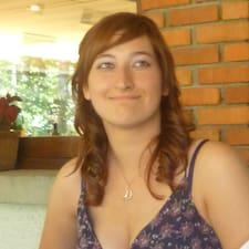 Profil utilisateur de Serena