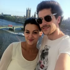 Romain & Laura님의 사용자 프로필