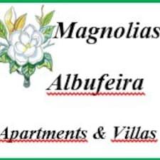 Magnolias é um superhost.