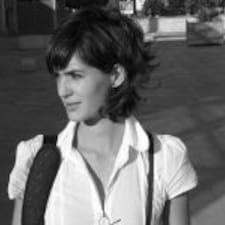 Zambrano User Profile