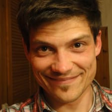 Profilo utente di Torsten