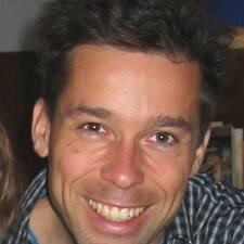 Ansgar User Profile