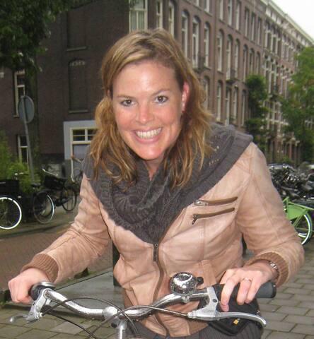 Anne Marieke