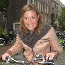 Anne Marieke User Profile