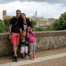 Vanessa & Gabriele User Profile