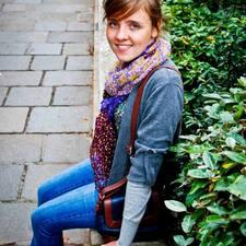 Marzena User Profile