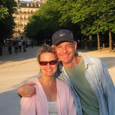 Steve And Debbie User Profile
