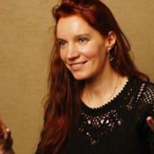 Profilo utente di Ioana