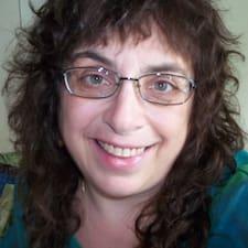 Profil utilisateur de Caryn