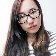 Y.Nan User Profile