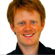 Profil utilisateur de Svein Inge