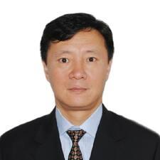 Profil korisnika Jianping