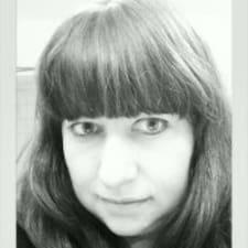 Dorota - Uživatelský profil