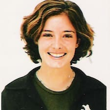 Profil korisnika Felicitas M.