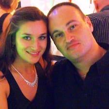 Felix&Natalia User Profile