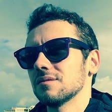 Tommasoさんのプロフィール