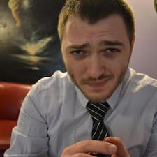 Profil utilisateur de Giorgi