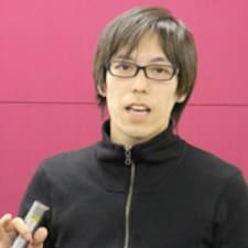 Profil utilisateur de Shuhei
