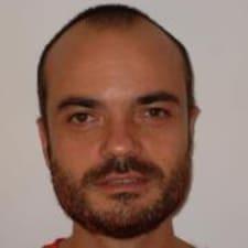 Fernando María User Profile
