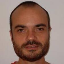 Fernando María Kullanıcı Profili