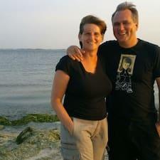 John & Monique User Profile