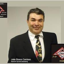 JoaoBosco User Profile
