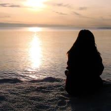 Eva & Sun User Profile