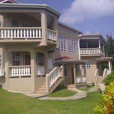 Profil utilisateur de Bayside Villa St. Lucia